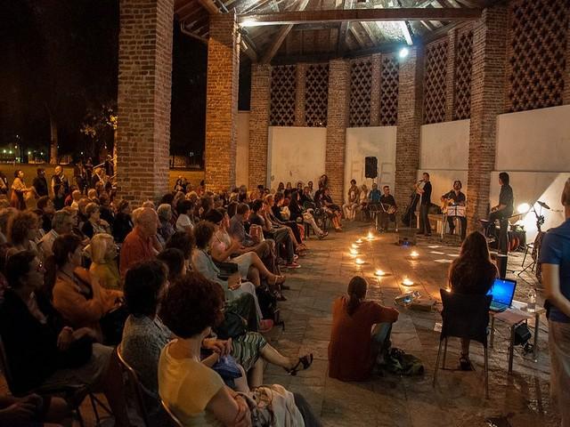 11 settembre 2013 tra poesie e canti, 'Omaggio a Salvador Allende