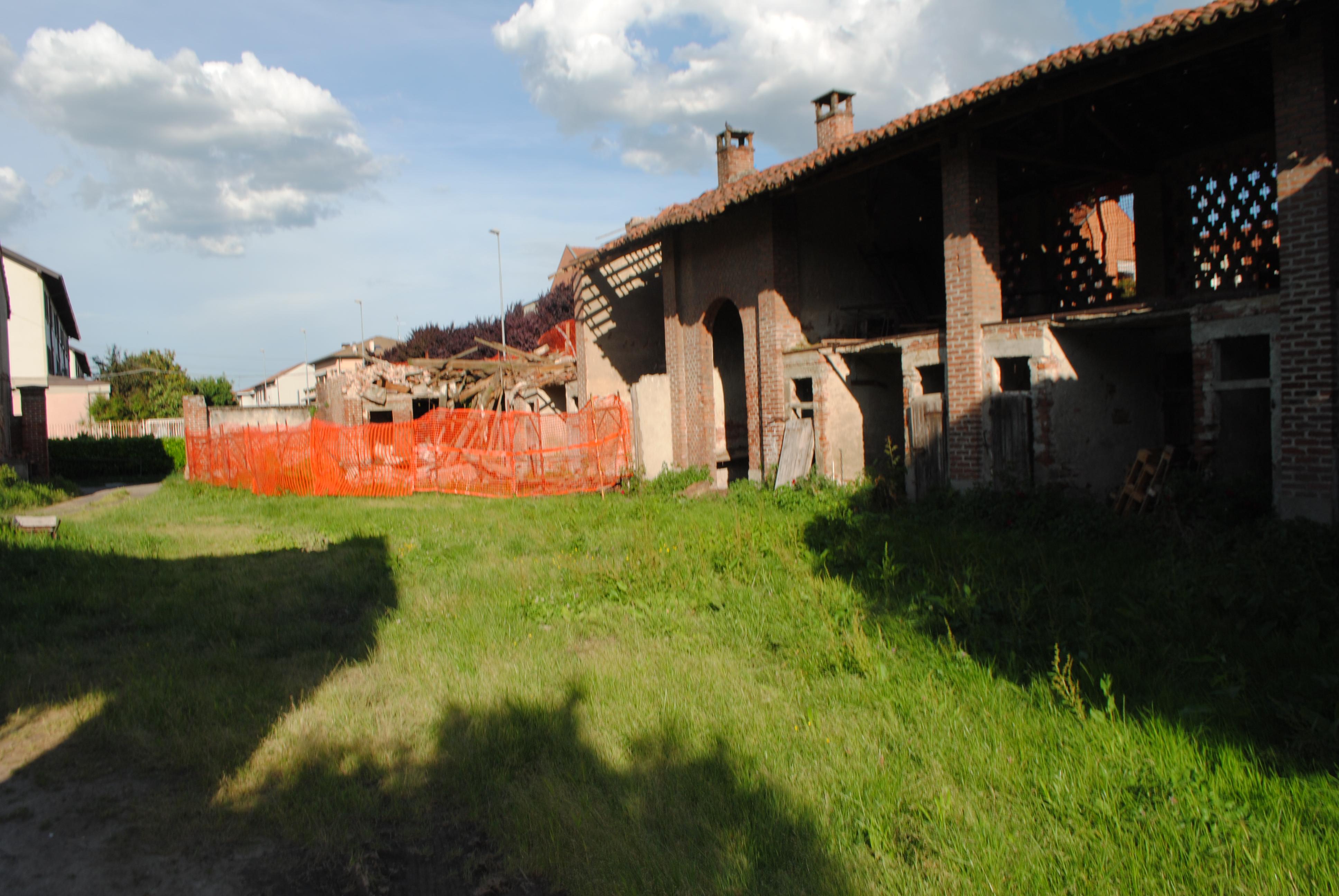 cascina Ronco San donato Mil-se Milano