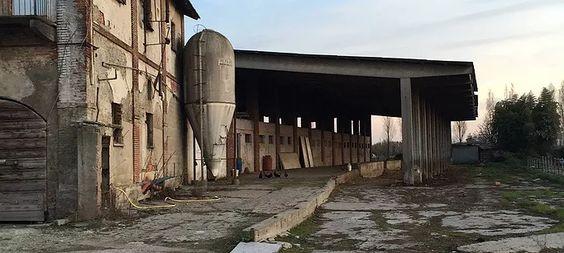 Cascina Nosedo, parco Vettabia, Milano