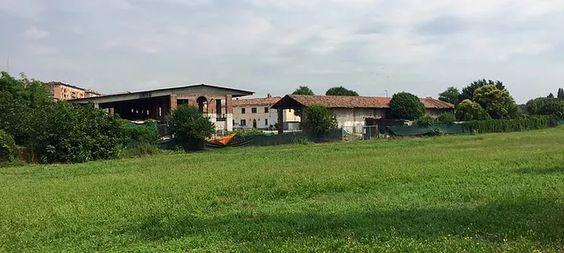 Cascina Nosedo, Parco Vettabbia Milano