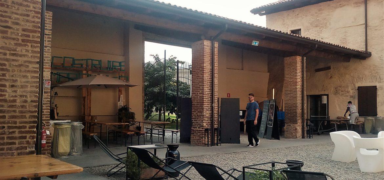 Cascina Torrette di Trenno, Mare culturale Urbano Milano