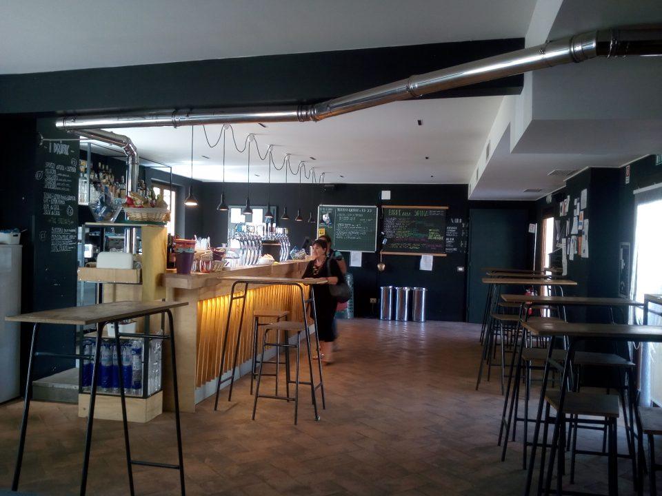 mare birra e cucina, Cascina Torrette di Trenno, Mare culturale Urbano