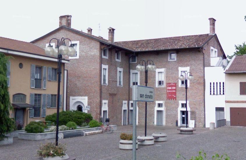 Cascina Roma San Donato mil-se