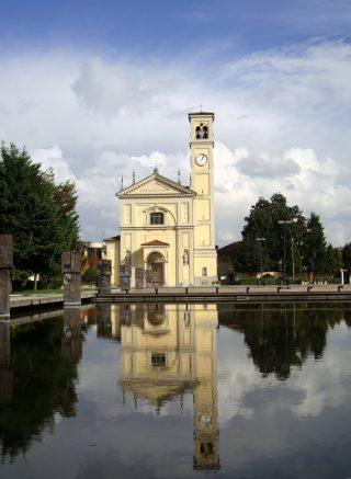 Pieve di San Donato Milanese