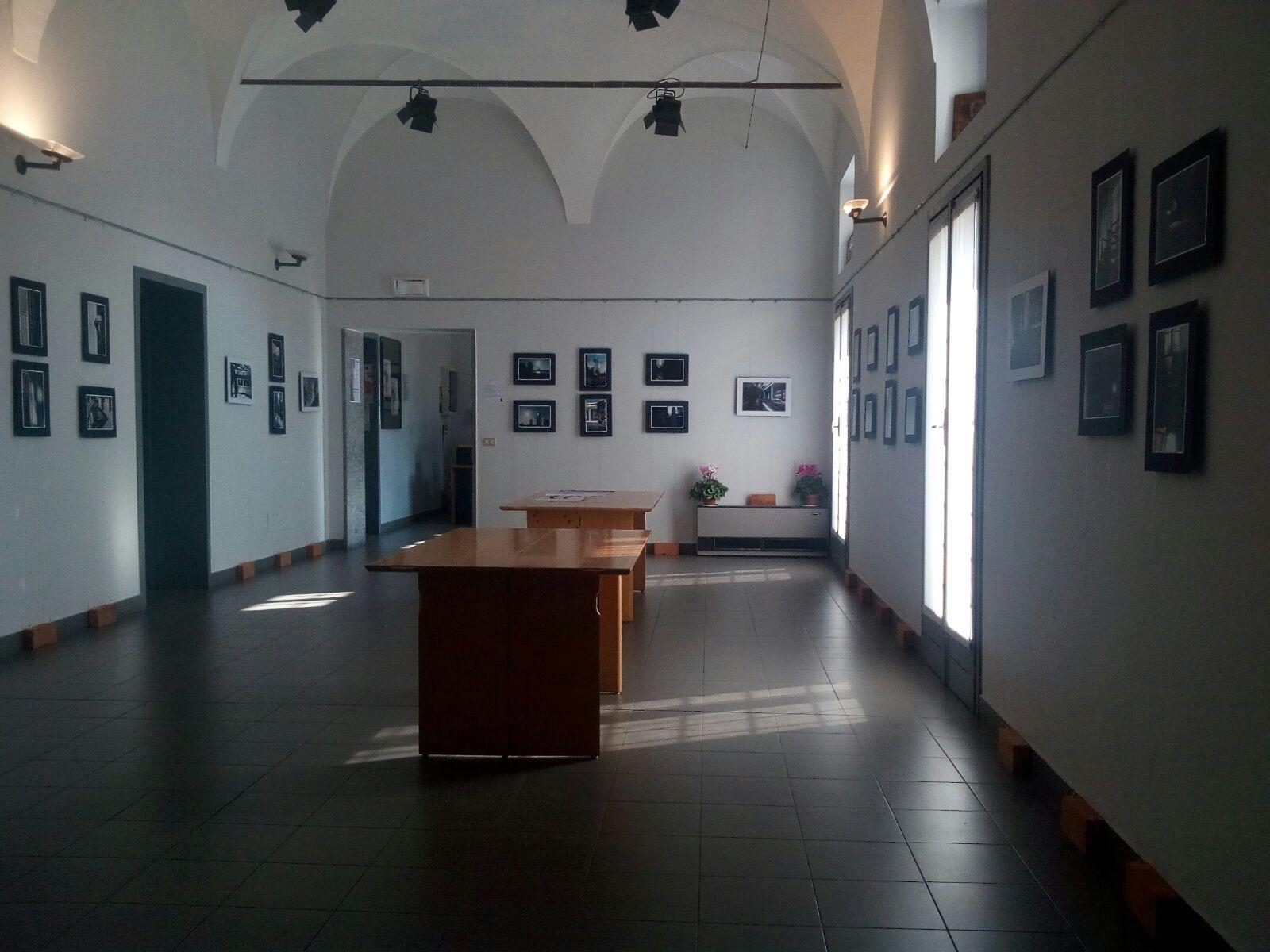 Galleria di Cascina Roma, San Donato Milanese